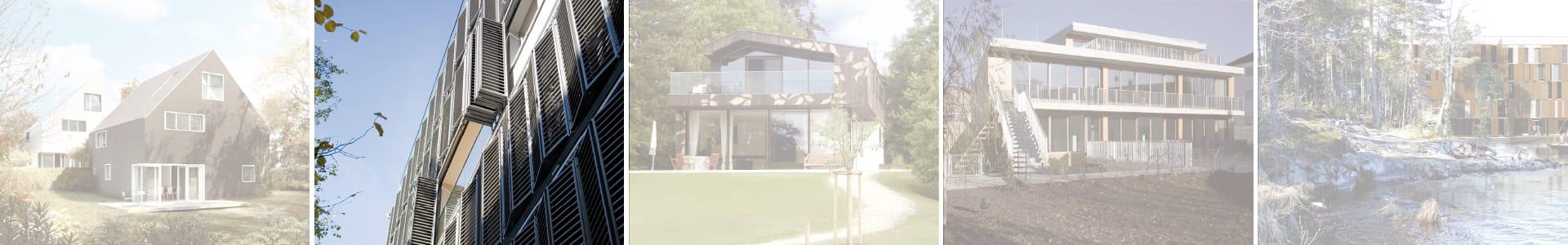Bau eines Mehrfamilienhaus in München KR Häuser GmbH
